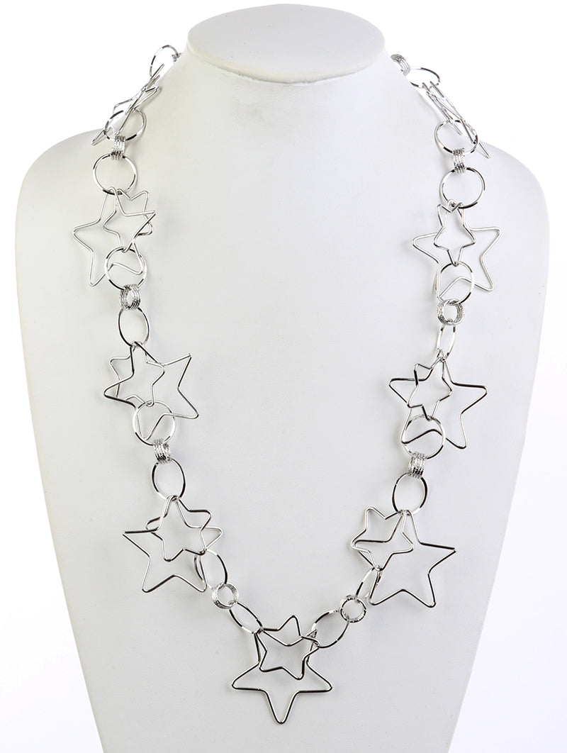 Star Necklaces