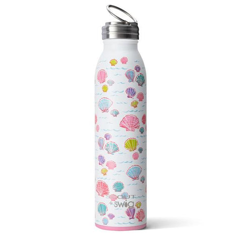 Swig 20oz Shellabrate Bottle