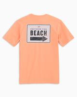 This Way To The Beach T-Shirt