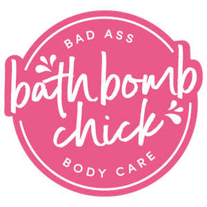 Bathbomb Chick