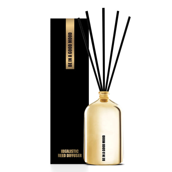 Be in a Good Mood Idealistic Reed Diffuser