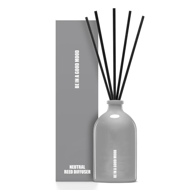 Neutral Reed Diffuser