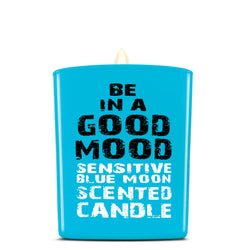 Be in a Good Mood Sensitive Scented Candle