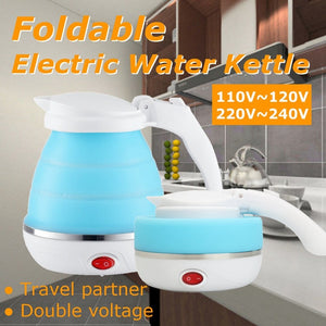 Electric Silicone Kettle