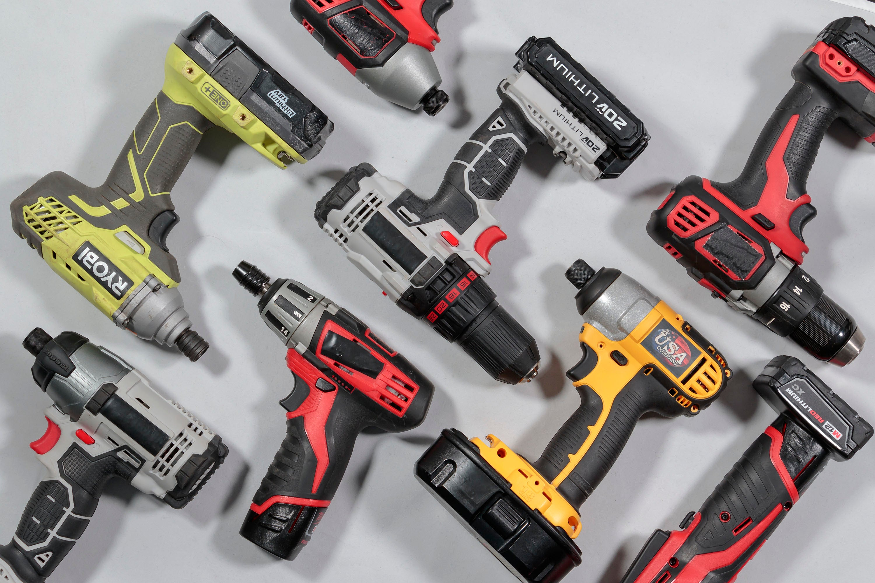 """What Drill Is Best for Me?"" What to Consider When Buying a Cordless Drill"