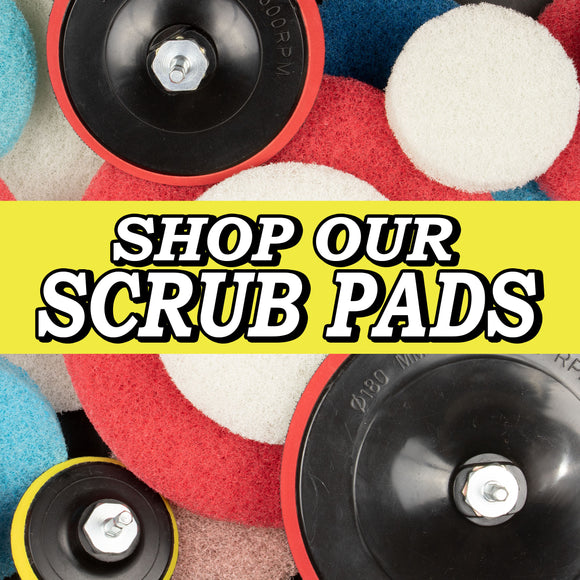Pads and Pad Kits