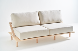 Chai Couch