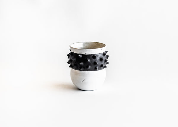 Ceramic cup, Sisi Wam for Bielle Bellingham
