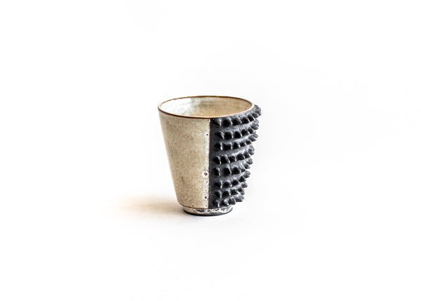 Ceramic cup by Sisi Wam for Bielle Bellingham