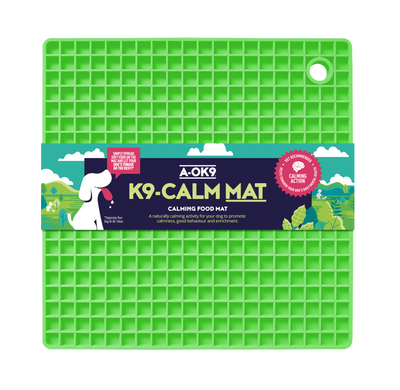 K9-CALM MAT [SINGLE]