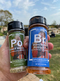 DJ BBQ Bohemian Rubsody Barbecue rub, All Purpose Seasoning Blend