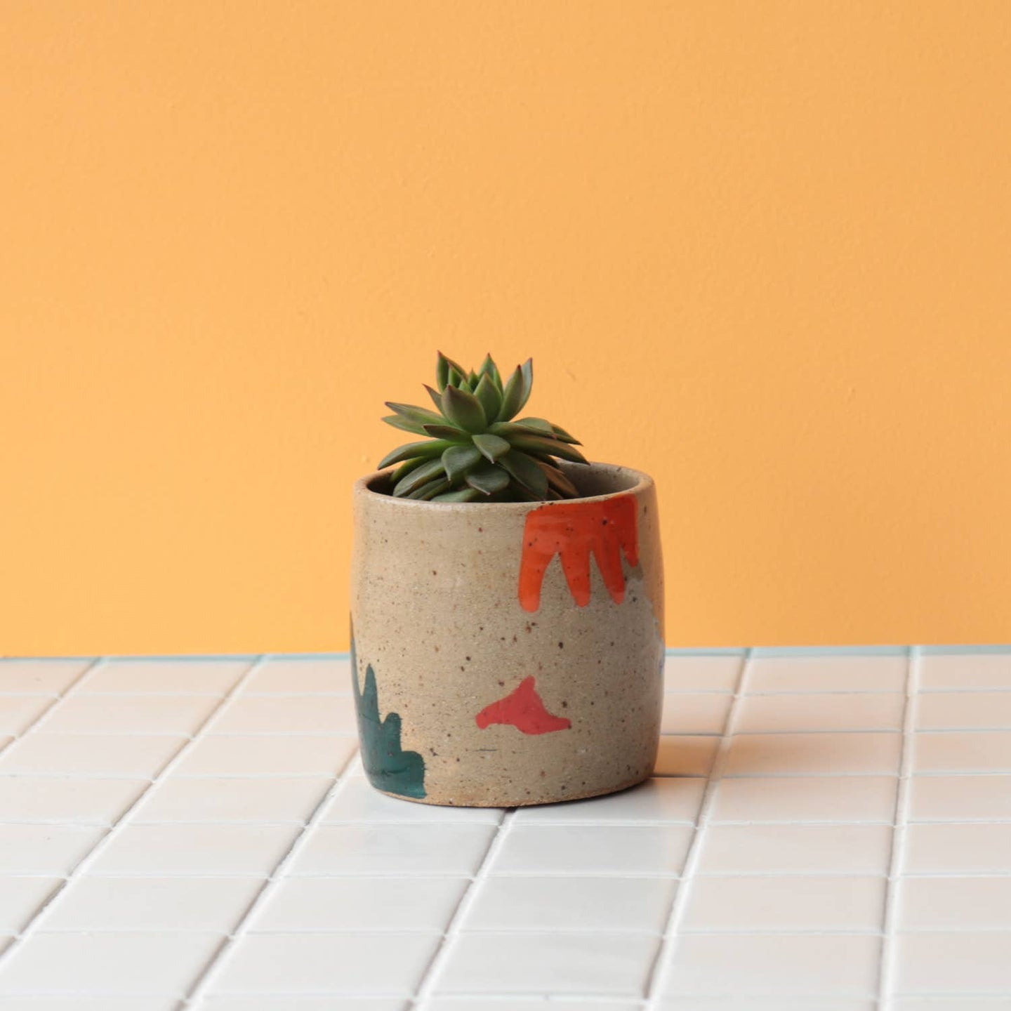 Shapes Planter