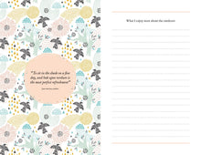 Load image into Gallery viewer, Breathe List Journal: 101 Creative Ways to Organize Your Life