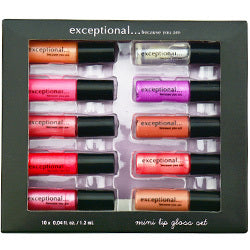 EXCEPTIONAL-BECAUSE YOU ARE by Exceptional Parfums (WOMEN)