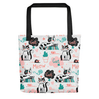 Creative unique latest fashion designer tote bag gift pet cat dog design pets