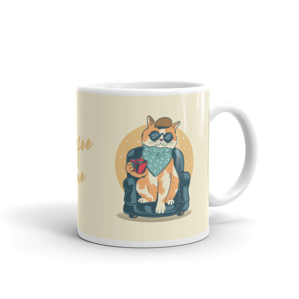 Designer unique pet-lovers coffee tea ceramic mug pet motives cat dog stylish fashion