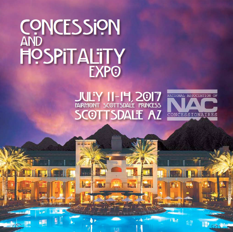 The Concession & Hospitality Expo