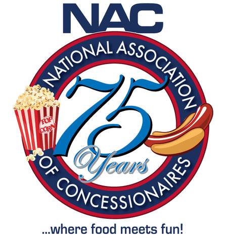 2019 NAC Expo Booth Early Payment Offer