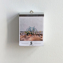 Laden Sie das Bild in den Galerie-Viewer, Bicycle Calendar