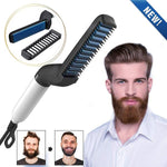 HAIR & BEARD STRAIGHTENING COMB