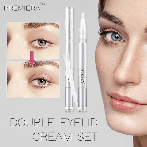 Double Eyelid Glue Pen (Buy One Get One Free)