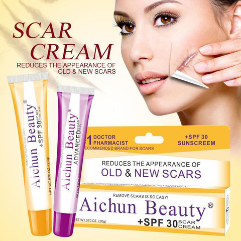 New Arrival Scar Cream Concealer Compact Skin