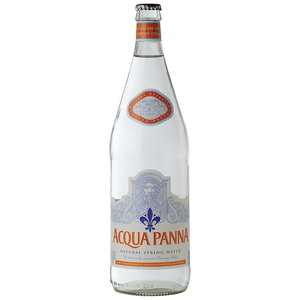Acqua Panna Still Natural Mineral Water