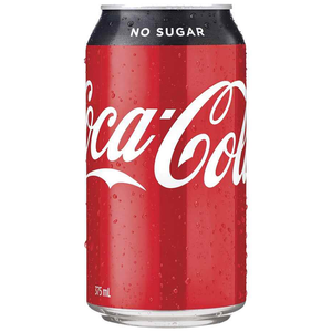 Coca-Cola No Sugar