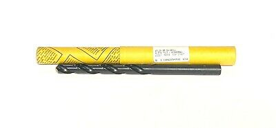 Morse 13.20mm Drill Bit HSS Metric Taper Length Drill 118° Point USA Made 17487