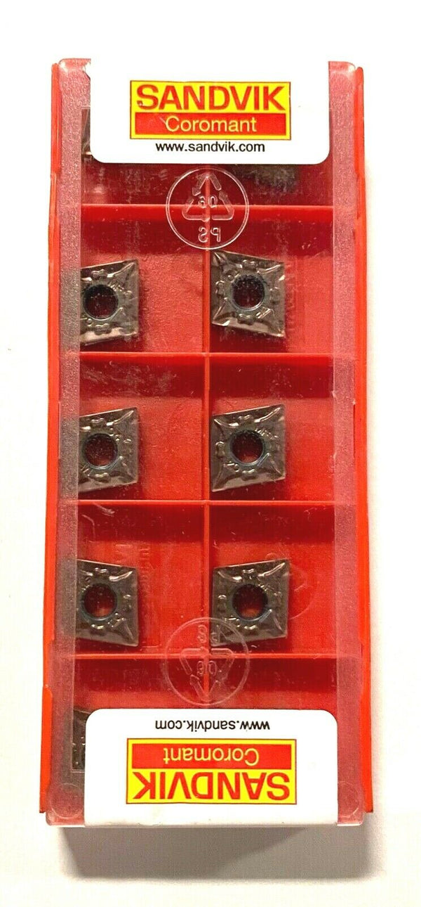 Sandvik Carbide Insert CNMG321MF Grade 1115 Turning Inserts 10 Pack