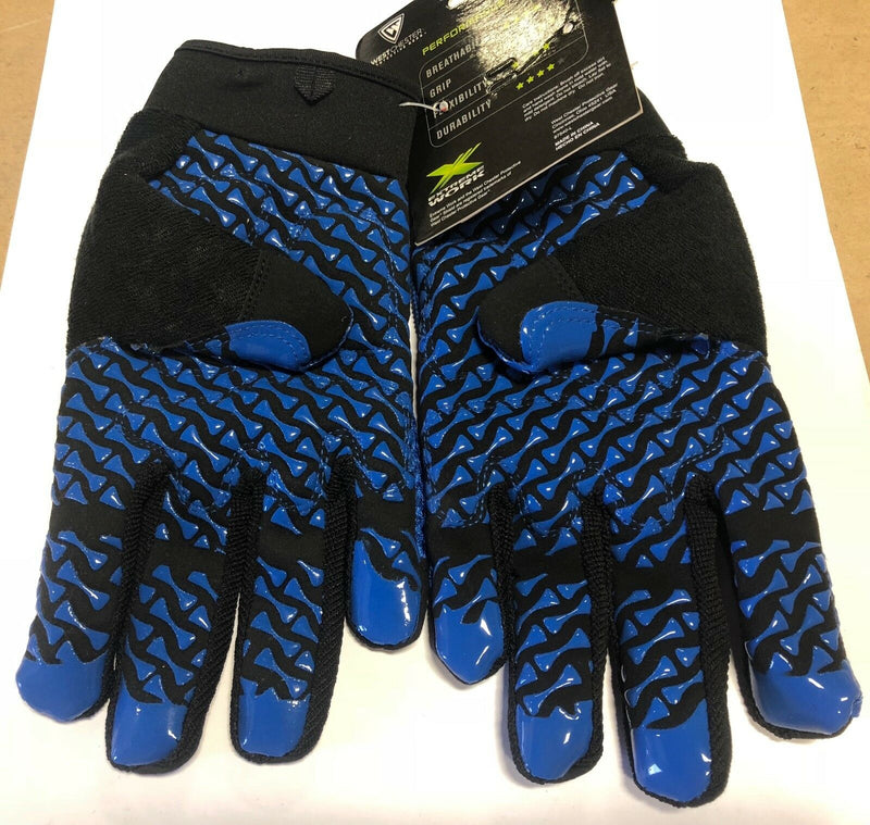 West Chester Work Gloves Performance Grip Extreme Heavy Duty Size Medium