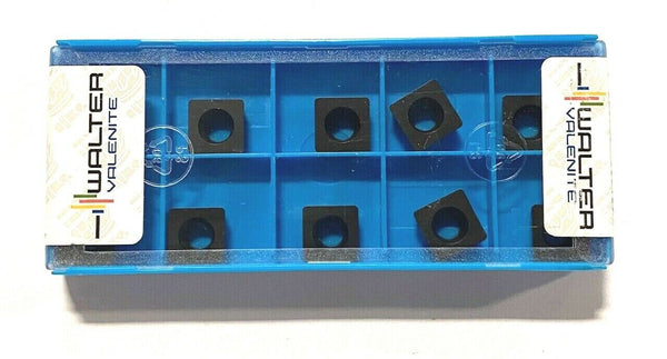 Valenite Carbide Insert SPMW32.52 Grade VP1510 Turning Inserts 10 Pack