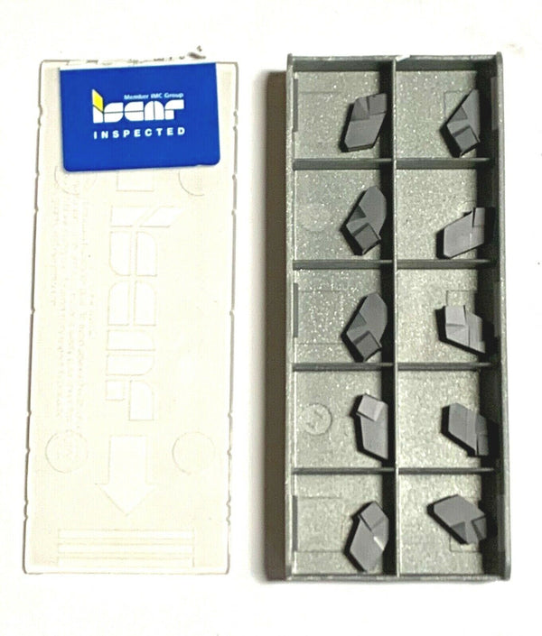 Iscar IC908 Grade Carbide Inserts GSFP 4.00-0.51 USA Made 10 Pack