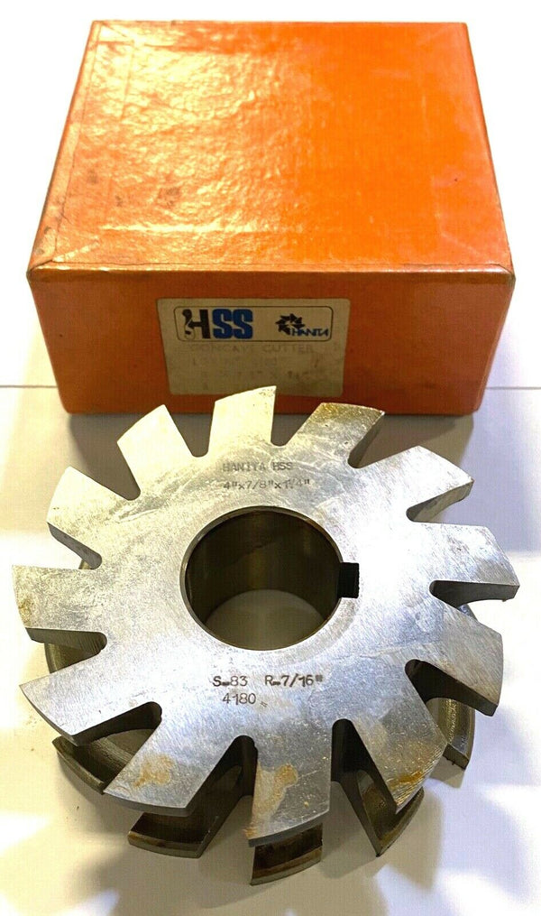 Uncoated Coating Standard Cut 24 Teeth 1-1//4 Arbor Hole KEO Milling 02000 Staggered Tooth Milling Cutter,S Style HSS 9//16 Width 6 Cutting Diameter