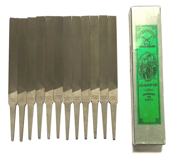 NT Cutter S-10GP Hand file with grits in medium coarse and extra coarse