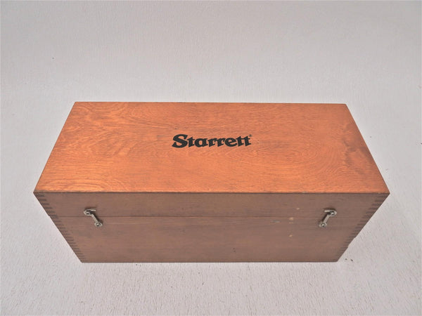 "Starrett Dial Bore Gauge 8.000""-12.125"" Measuring Range"