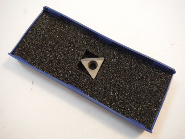 Rigibore PCD Tipped Carbide Insert Full Edge TCH PCDF 16 T3 031R (LOC565)