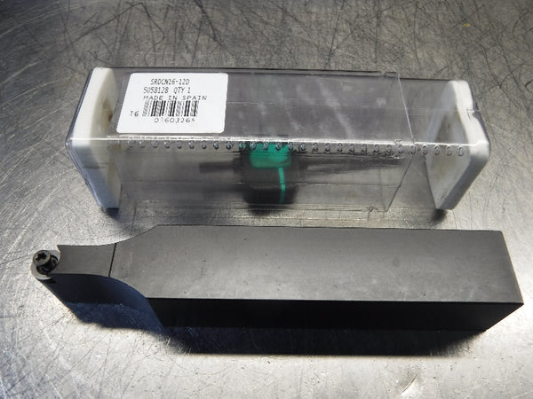 "Walter 1"" Indexable Lathe Tool Holder SRDCN164D (LOC1153D)"