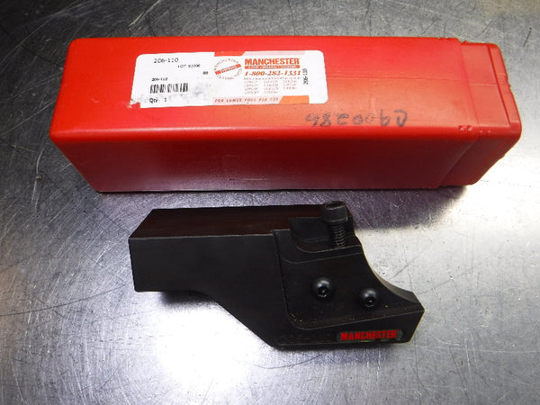 Manchester Parting / Grooving Blade Toolholder 206-110 (LOC1439B)