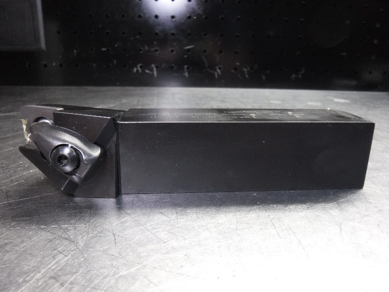 "SECO 1.25"" Indexable Lathe Tool Holder DCLNL-20-5D (LOC554)"