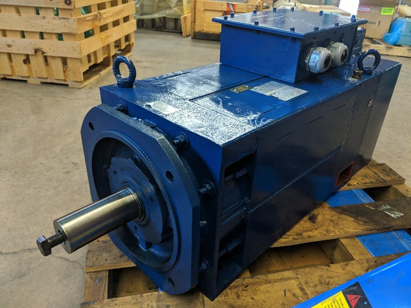 Oemer 3 Phase 1500RPM AC Electric Motor QL 180M (STK)