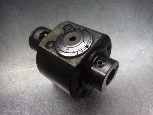 Komet ABS 50 To ABS 25 Boring Head M020500 (LOC983C)