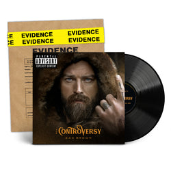 PRE-ORDER The Controversy Vinyl (Deluxe Edition + Digital Download)