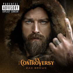 The Controversy Digital Album