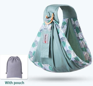 Open image in slideshow, 5-in-1 Baby Carrier