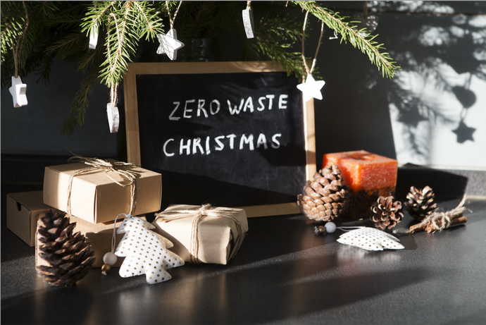 How to enjoy Christmas and still save our planet