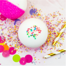 Load image into Gallery viewer, Birthday Cake Bath Bomb