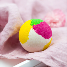 Load image into Gallery viewer, Bubble Gum Bath Bomb