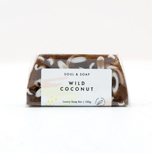 Load image into Gallery viewer, Wild Coconut Soap