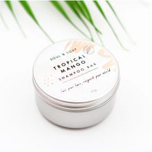 Load image into Gallery viewer, Tropical Mango Moisturising Hand Cream
